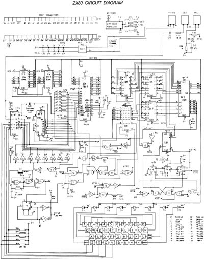 zx80 hardware page rh archive sundby com Schematic Circuit Diagram Battery Backup Circuit Diagram